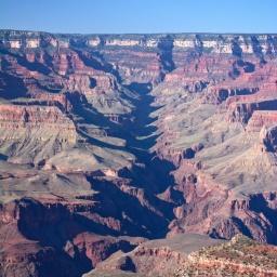 grand canyon national park bright angel