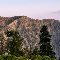 southern california socal mountains