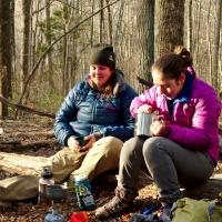 purdue outing club backpacking camping shenandoah national park