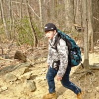 purdue outing club backpacking