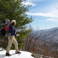 shenandoah national park backpacking