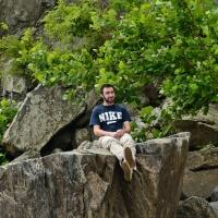 great falls hiking billy goat trail