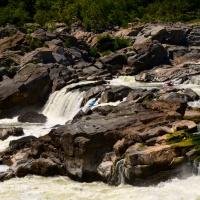 great falls kayak whitewater